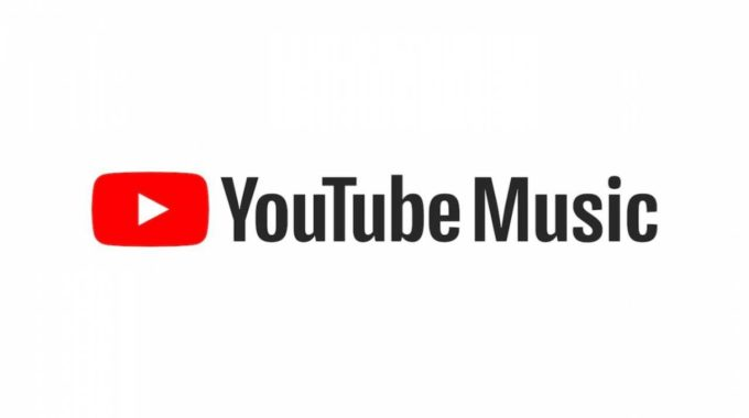 YouTube Music ahora vendrá preinstalado en dispositivos Android