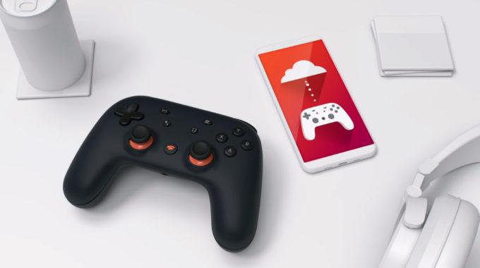 Stadia requerirá Wi-Fi para jugar en el lanzamiento, incluso en píxeles