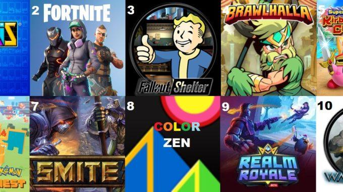 Los mejores juegos de Switch gratis para descargar ahora mismo