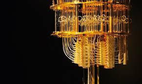 'Supremacy' Achieve: Quantum Computer Notches Epic Milestone