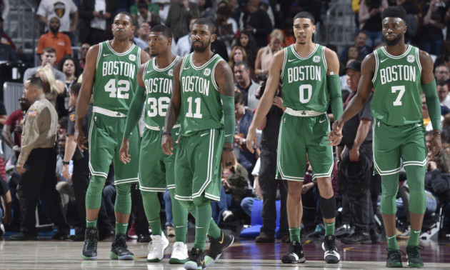 3 cosas que hemos aprendido sobre los Boston Celtics hasta ahora en 2019-20