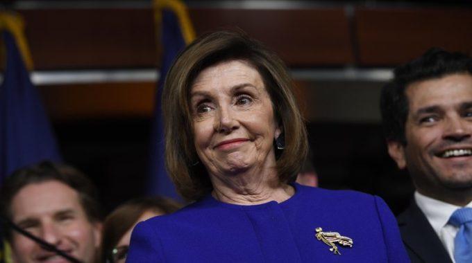 Los demócratas anuncian nuevo acuerdo comercial entre Estados Unidos, México y Canadá con la Casa Blanca