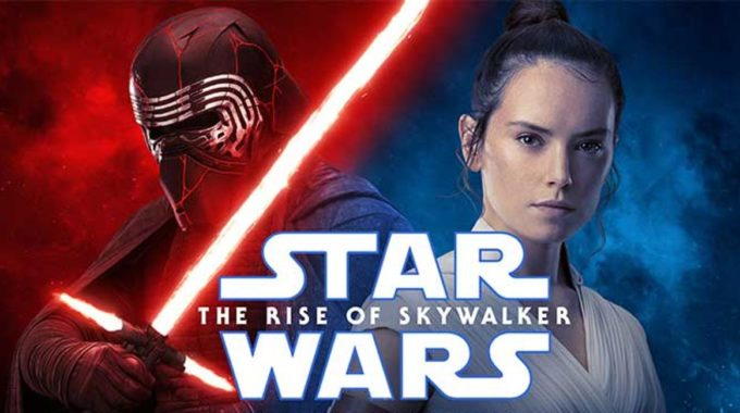 'STAR WARS: THE RISE OF SKYWALKER' presenta el primer beso gay en una galaxia muy, muy lejana