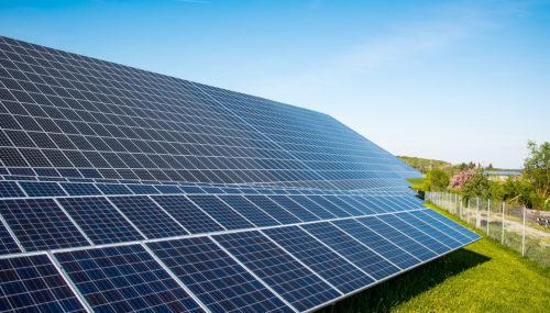Italia, España Los costos de generación fotovoltaica ahora son más bajos en Europa