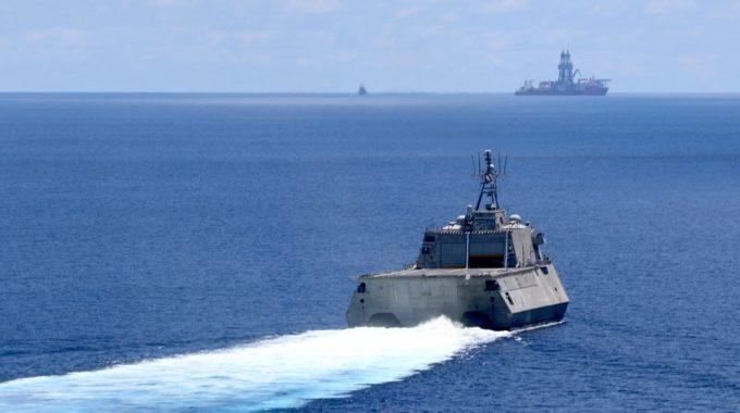 Un ex especialista en desastres de la Armada libra una guerra contra COVID-19 en la frontera entre Estados Unidos y México