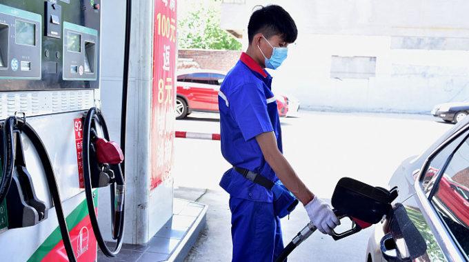 Rusia considera coberturas de precios del petróleo modeladas en el sistema de México
