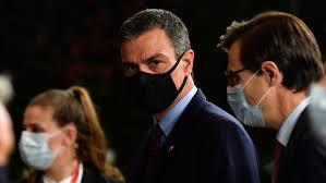 El primer ministro español pide espíritu de consenso para ayudar a la recuperación