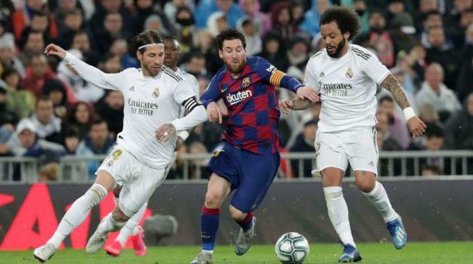 10 mejores momentos de la temporada de fútbol español