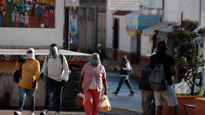México abre una investigación antimonopolio en medio del aumento del precio del oxígeno