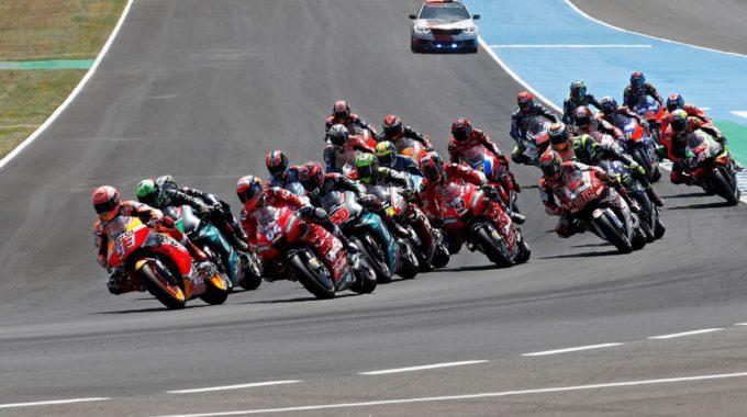 MotoGP se reanuda en España bajo estrictos controles
