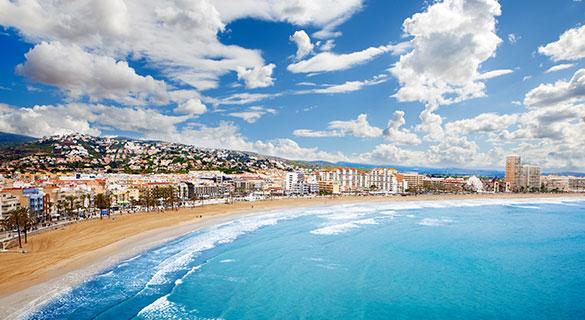 Vacaciones en España: Holidaymaker revela cómo son realmente las vacaciones de playa en Alicante ahora
