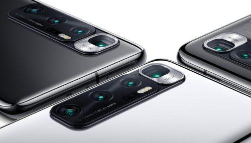 Xiaomi anuncia Mi 10 Ultra con carga rápida de 120W