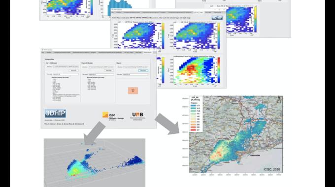 Nueva herramienta abierta para ayudar a promover la exploración del potencial geotérmico de España