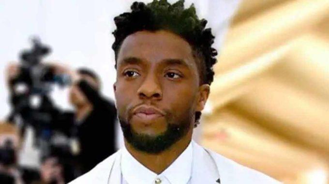 'Pérdida brutal, absolutamente desgarradora': Hollywood sobre la muerte de Chadwick Boseman