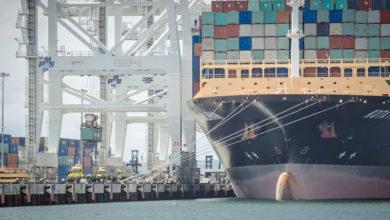 Compitiendo en medio de las tensiones comerciales entre Estados Unidos y China, México mira a los inversores asiáticos