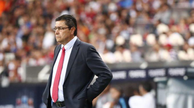 Dos entrenadores de la Liga MX ya recibieron papeles
