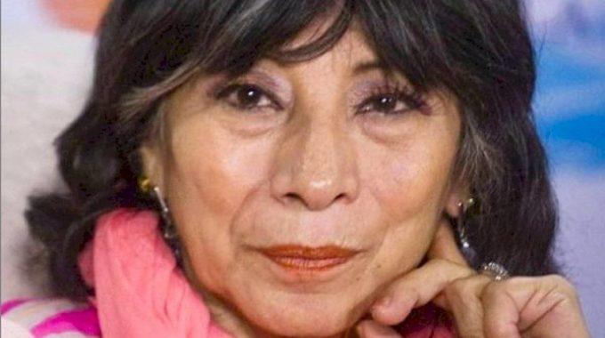 Muere la actriz mexicana Mónica Miguel