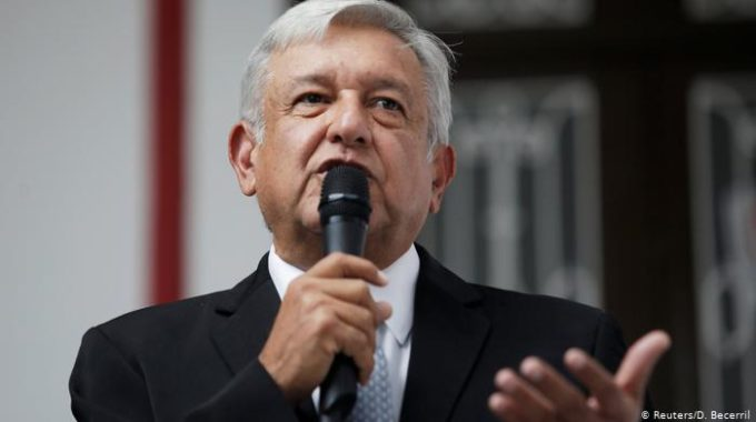 Crece la preocupación a medida que el presidente de México habla de investigación