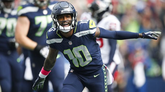 Los Seattle Seahawks recuperan a Paul Richardson