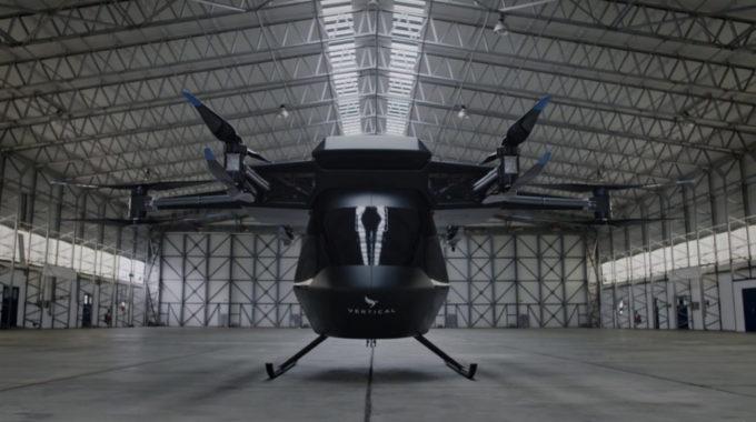 Tecnologías de cubierta de vuelo de Honeywell para aeroespacial vertical