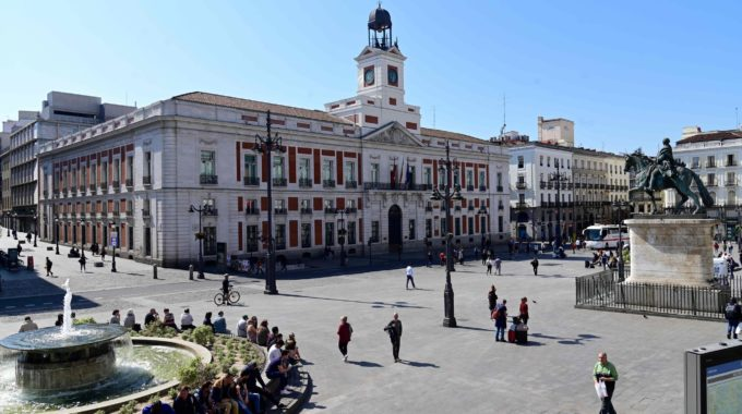 Ministerio: Madrid debe tomar 'medidas drásticas' si los casos de coronavirus siguen aumentando