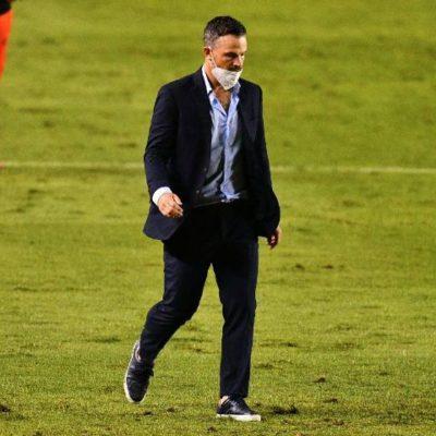 Luego de su experiencia en Rosario Central, Diego Cocca fue anunciado como nuevo director técnico de Atlas de México