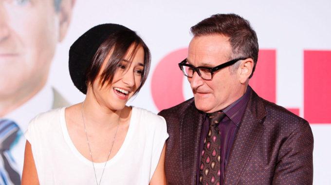 Zelda Williams comparte recursos de salud mental en el aniversario de la muerte de Robin Williams