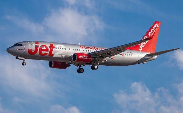 Jet2 cancela todos los vuelos a España peninsular