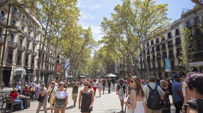 España se revela como el lugar al que más personas buscan trasladarse en el mundo