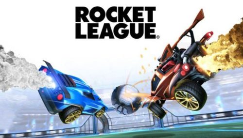 Rocket League lanza hoy su nueva temporada competitiva en todas las plataformas