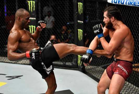 Paulo Costa no da excusas, promete regresar más fuerte después de la derrota de UFC 253 ante Israel Adesanya