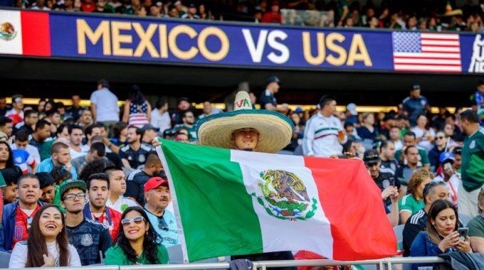 Es poco probable que México juegue en Europa en el 21, se centrará en los partidos en EE. UU.