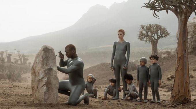 'Raised By Wolves' renovado en HBO Max para la temporada 2