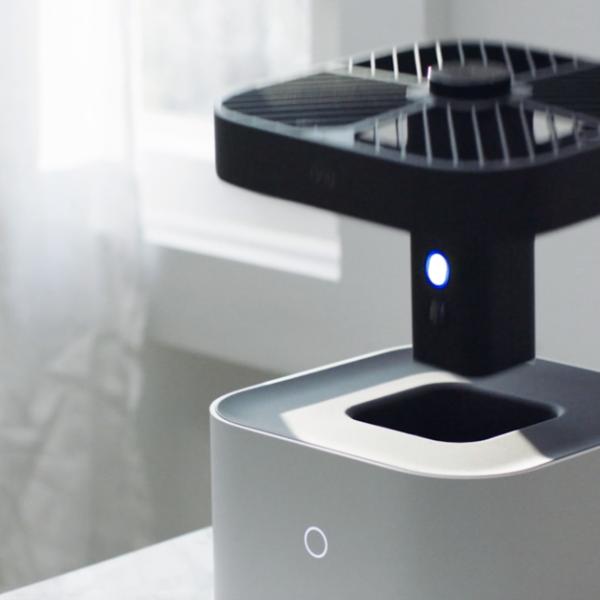 Amazon presenta una cámara de seguridad para drones domésticos