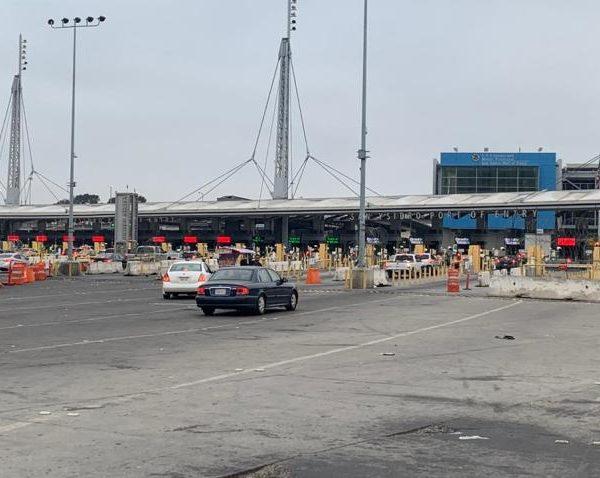 Aviso de viaje reducido para México, pero continúan las restricciones en la frontera