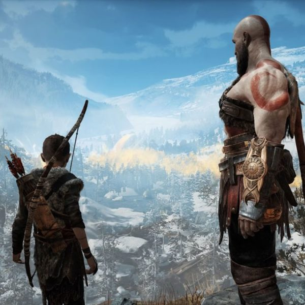 Sony adelanta la secuela de God of War para PlayStation 5 en 2021