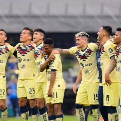 Raúl Herrera del Club América: México tiene más talento juvenil que Europa
