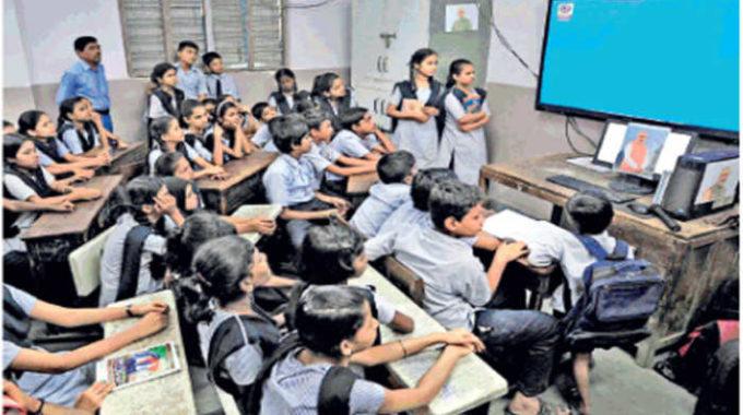 México recurre a la televisión y la radio para el aprendizaje remoto