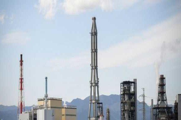Arabia Saudita envía amoníaco azul a Japón en el primer envío mundial