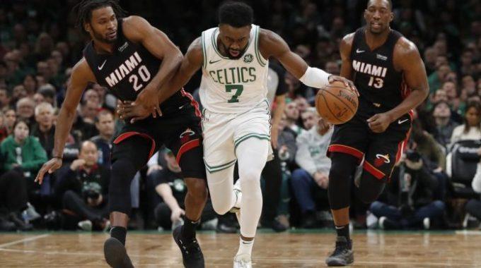 Miami Heat y Celtics renovarán su rivalidad en los playoffs en las finales de la Conferencia Este