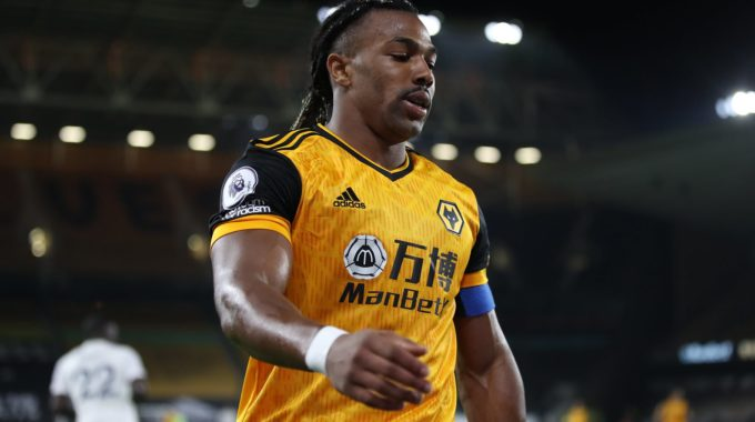 España y Malí quieren al delantero de los Wolves Adama Traore