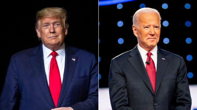 Investigador de UCSD dice que Biden encajaría mejor en México