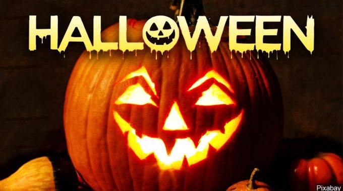 Aquí está todo lo que necesita saber sobre Halloween