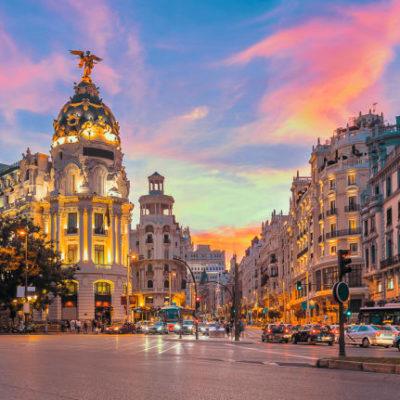 España es el primer país de Europa occidental en superar 1 millón de casos de Covid