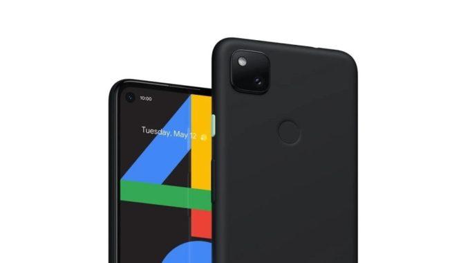 Google establece un humilde objetivo para la producción de sus nuevos dispositivos Pixel en 2020