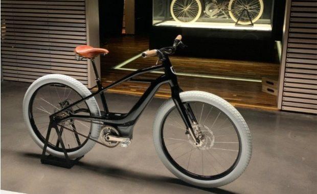 Harley-Davidson entra en el negocio de las bicicletas eléctricas