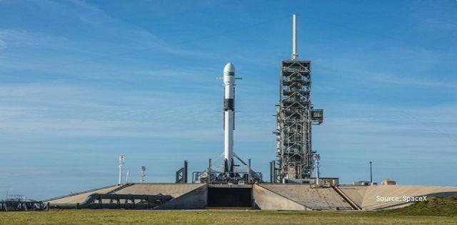 SpaceX aborta el lanzamiento del satélite GPS Space Force con 2 segundos para el final