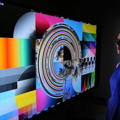 Samsung y Stanford inventan una pantalla de 10,000 PPI