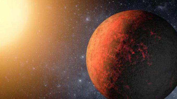 Descubiertos nuevos detalles del infernal planeta de lava a años luz de la Tierra