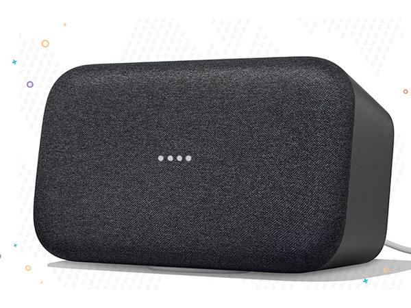 Google Home Max tiene la mitad de descuento para el Black Friday de este año